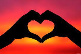 jag älskar dig hjärta